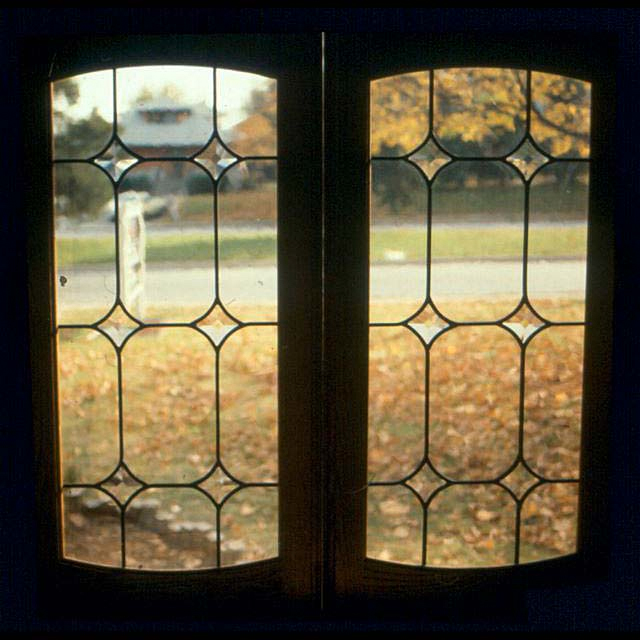 styles glass heritage leaded glass windows