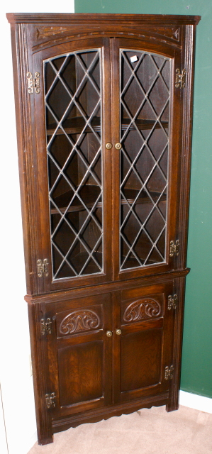Heritage Leaded Glass Windows